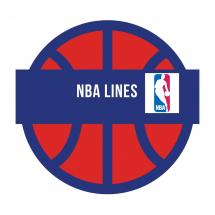 NBAlines