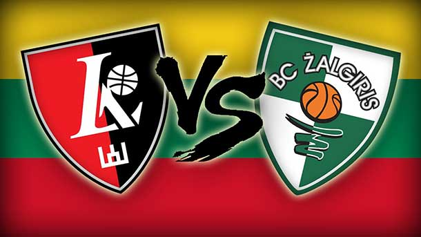 Lithuanian-basketball-league-lkl-betting-predictions