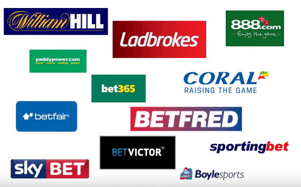 best bookmakers in uk