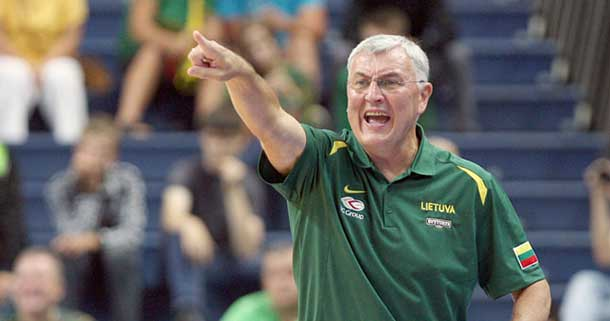 jonas-kazlauskas-best-lithuania-basketbal-league-coach