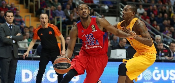 Euroleague CSKA Moscow vs Barcelona Spread and Prediction