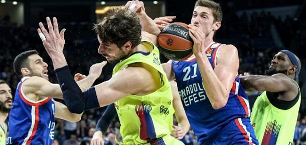Euroleague Barcelona vs Anadolu Efes Game 5 Preview and Prediction