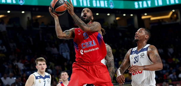 Euroleague CSKA Moscow vs Real Madrid Preview and Prediction