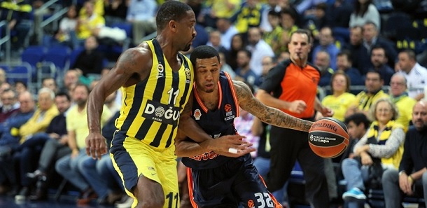 Euroleague Fenerbahce vs Valencia Spread and Prediction