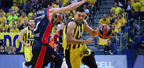 Euroleague Fenerbahce vs Barcelona Preview and Prediction