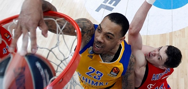 Euroleague CSKA Moscow vs Khimki M. Game 4 Spread and Prediction