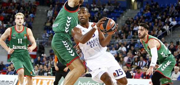 Euroleague Baskonia vs Anadolu Efes Preview and Prediction