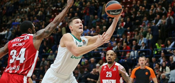 Euroleague Olimpia Milano vs Zalgiris Kaunas Preview and Prediction