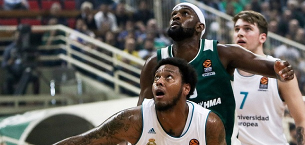 Euroleague Panathinaikos vs Real Madrid Game 4 Spread and Prediction