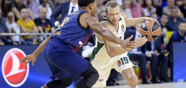 Euroleague Barcelona vs Panathinaikos Preview and Prediction