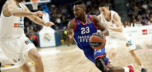 Euroleague Real Madrid vs Anadolu Efes Preview and Prediction
