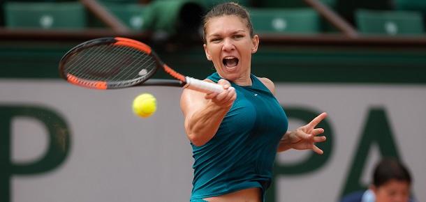 WTA Tennis: Simona Halep v Barbora Strycova Preview and Prediction