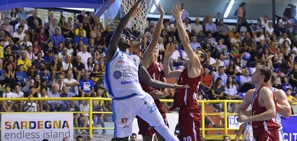 Italian Lega A Sassari vs Olimpia Milano Game 1 Preview and Prediction