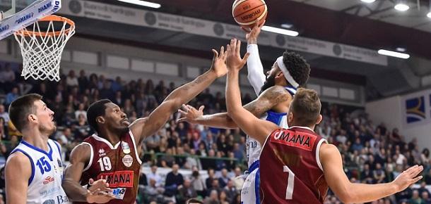 Italian Lega A Finals Sassari vs Venezia Game 2 Preview and Prediction