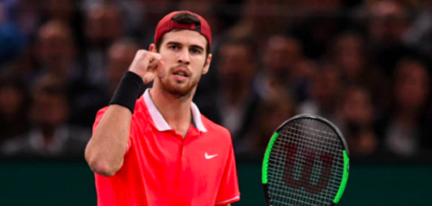 ATP Tennis: Karen Khachanov v John Isner Preview and Prediction