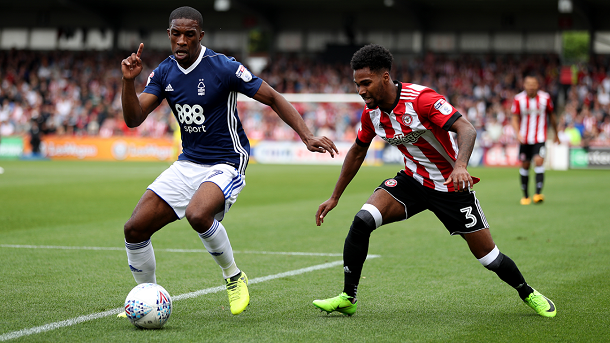 English Championship: Nottingham v Brentford Preview and Prediction