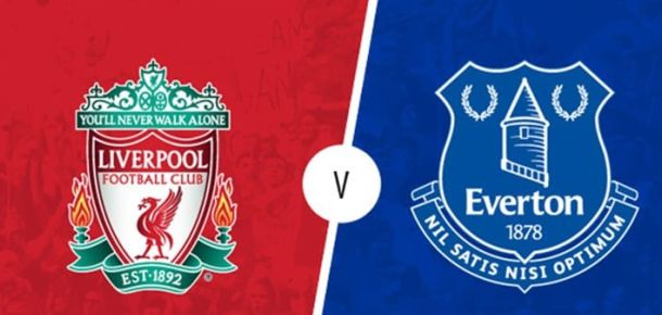 Liverpool v Everton Preview and Prediction