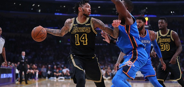 NBA Oklahoma City Thunder vs Los Angeles Lakers Preview and Prediction