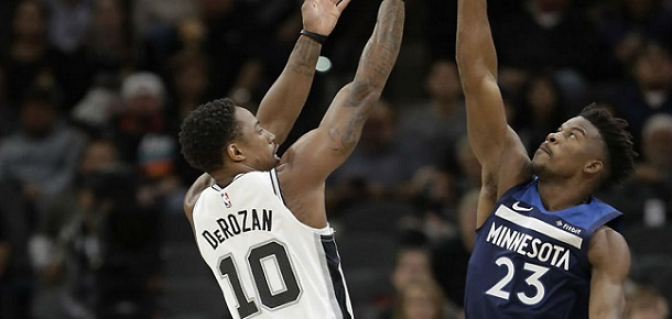 NBA San Antonio Spurs vs Minnesota Timberwolves Preview and Prediction