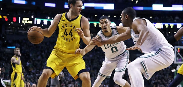 NBA Indiana Pacers vs Boston Celtics Preview and Prediction