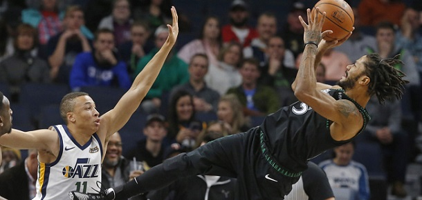 NBA Minnesota Timberwolves vs Utah Jazz Preview and Prediction