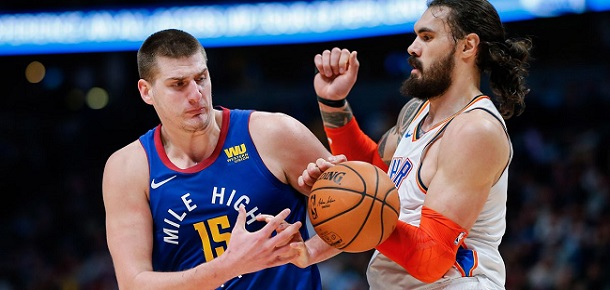 NBA Denver Nuggets vs Oklahoma City Thunder Preview and Prediction
