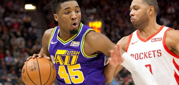 NBA Utah Jazz vs Houston Rockets Game 5 Preview and Prediction