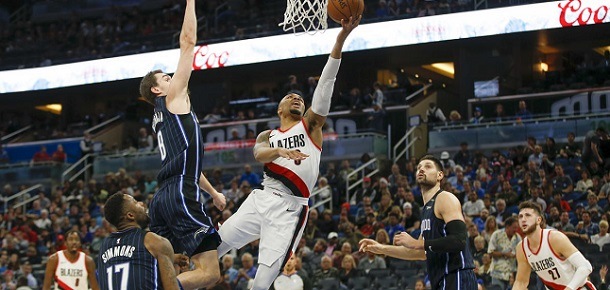 NBA Orlando Magic vs Portland Trail Blazers Preview and Prediction