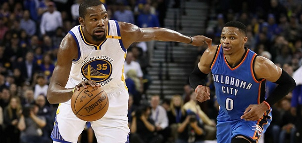 NBA Oklahoma City Thunder vs Golden State Warriors Preview and Prediction