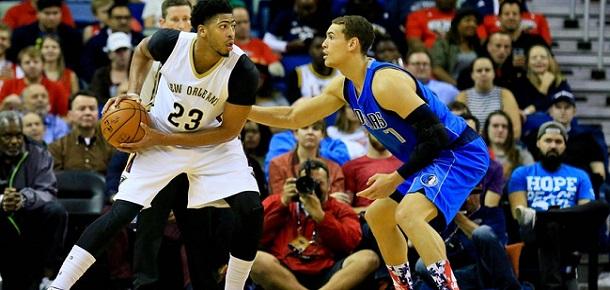 NBA New Orleans Pelicans vs Dallas Mavericks Preview and Prediction
