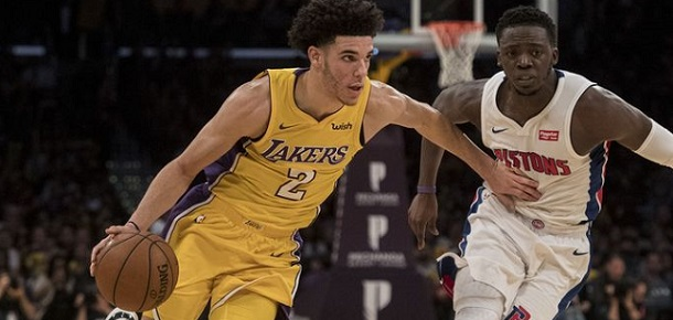 NBA Detroit Pistons vs Los Angeles Lakers Preview and Prediction
