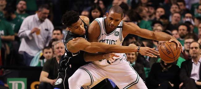 NBA Boston Celtics vs Milwaukee Bucks Game 1 Preview and Prediction