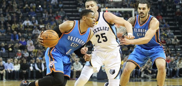 NBA Oklahoma City Thunder vs Memphis Grizzlies Preview and Prediction