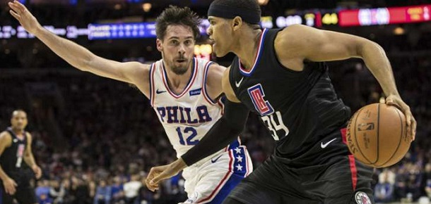 NBA Philadelphia 76ers vs Los Angeles Clippers Preview and Prediction