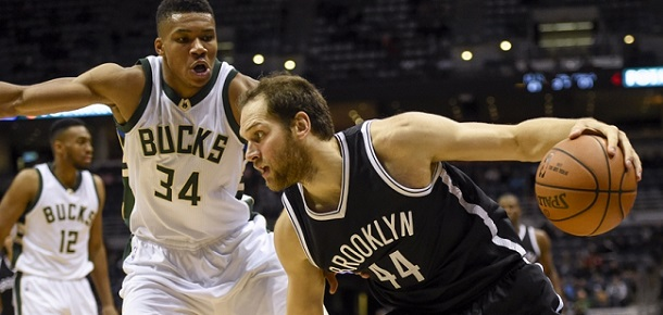 NBA Brooklyn Nets vs Milwaukee Bucks Preview and Prediction