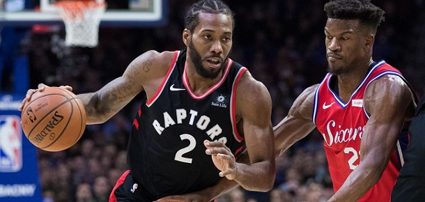 NBA Philadelphia 76ers vs Toronto Raptors Game 1 Preview and Prediction