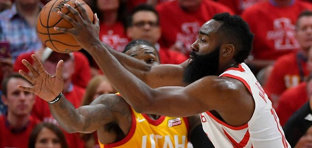 NBA Houston Rockets vs Utah Jazz Game 4 Preview and Prediction