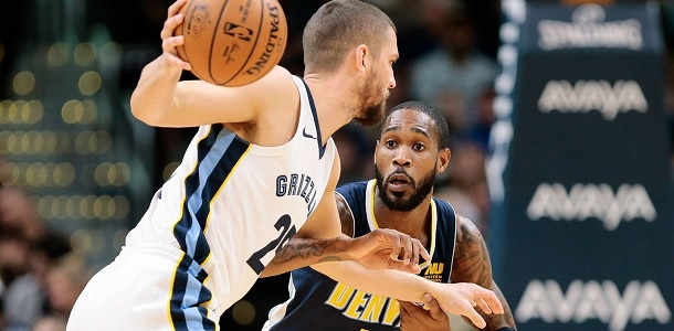 NBA Memphis Grizzlies vs Denver Nuggets Spread and Prediction