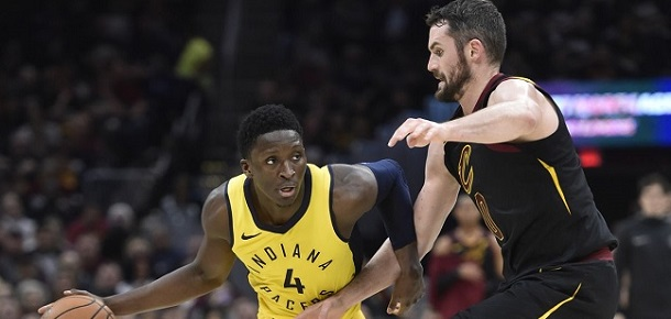 NBA Cleveland Cavaliers vs Indiana Pacers Game 3 Spread and Prediction