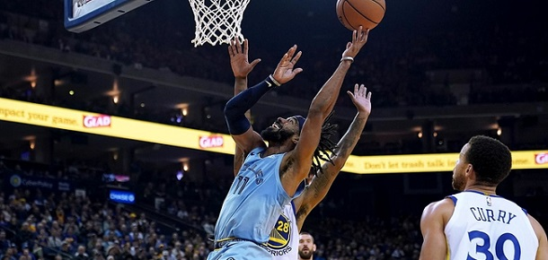 NBA Golden State Warriors vs Memphis Grizzlies Preview and Prediction