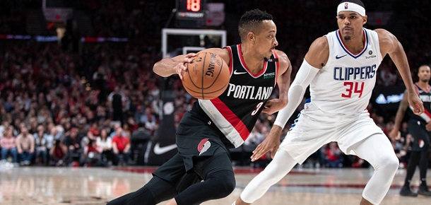 NBA Portland Trail Blazers vs Los Angeles Clippers Preview and Prediction