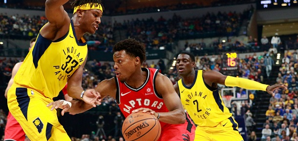 NBA Indiana Pacers vs Toronto Raptors Preview and Prediction