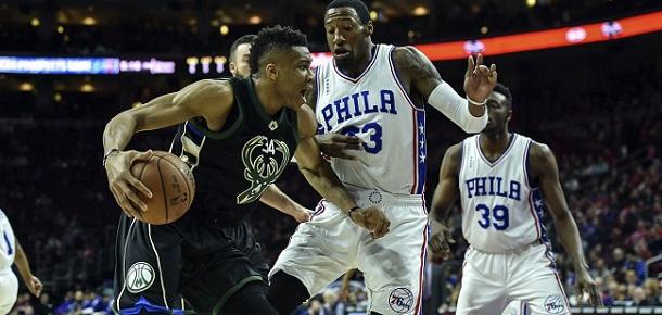NBA Milwaukee Bucks vs Philadelphia 76ers Preview and Prediction