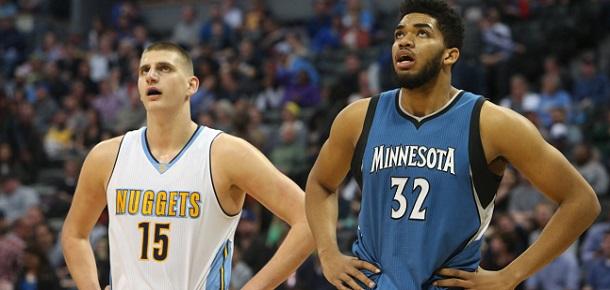 NBA Minnesota Timberwolves vs Denver Nuggets Preview and Prediction