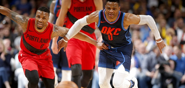 NBA Oklahoma City Thunder vs Portland Trail Blazers Game 5 Preview and Prediction