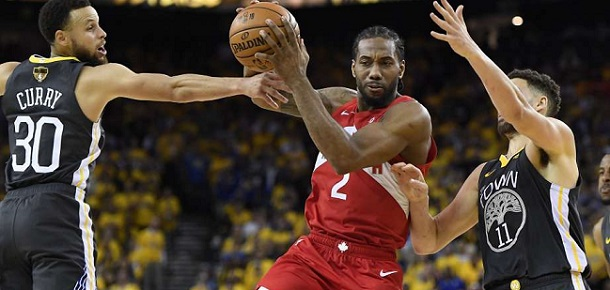 NBA Finals Golden State Warriors vs Toronto Raptors Game 5 Preview and Prediction