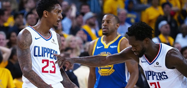 NBA Golden State Warriors vs Los Angeles Clippers Game 6 Preview and Prediction