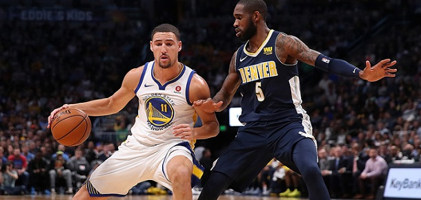 NBA Houston Rockets vs Golden State Warriors Preview and Prediction