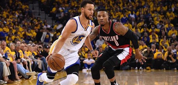 NBA Portland Trail Blazers vs Golden State Warriors Preview and Prediction