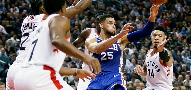 NBA Toronto Raptors vs Philadelphia 76ers Game 6 Preview and Prediction
